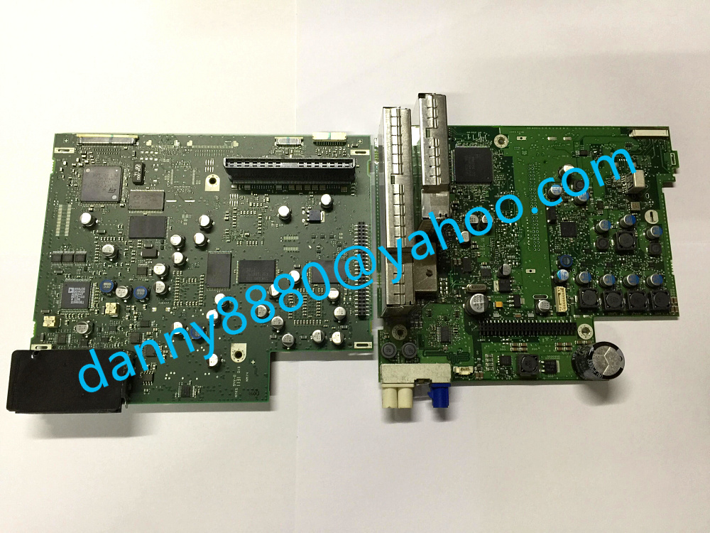 NEW RNS510 LED series main Board mainboard motherboard with navigation board radio board For VW RNS