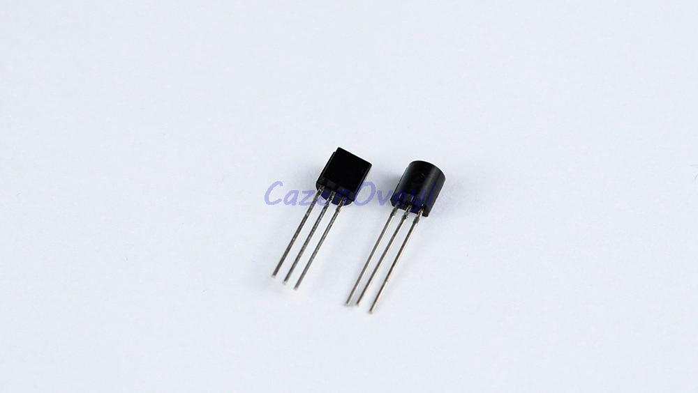 10pcs/lot MCP1700-3302E/TO TO-92 MCP1700 1700-3302E TO92 MCP1700-3302E In Stock