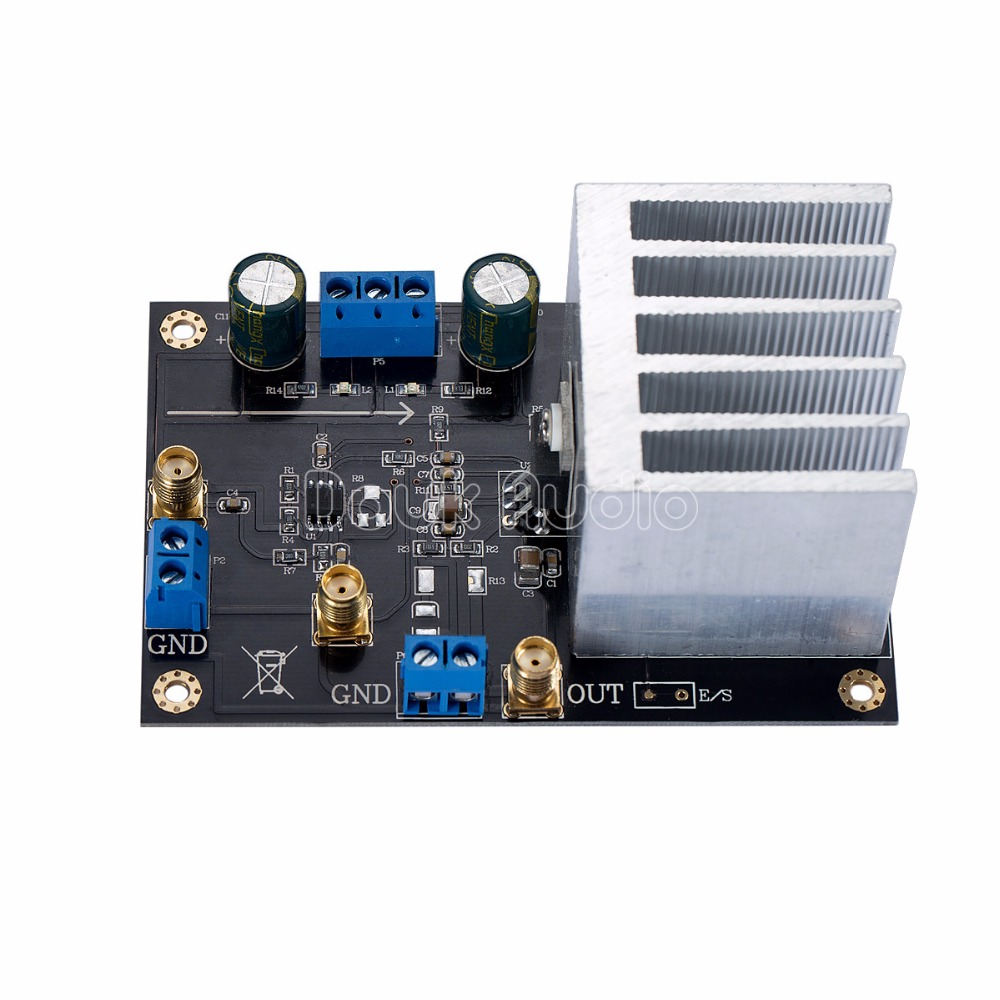 Opa548 Power Operational Amplifier Current Amp Module Wide Output Op How To Disable A Single Opamp In Dual Packaging Voltage Swing Circuits From Consumer Electronics On Alibaba Group