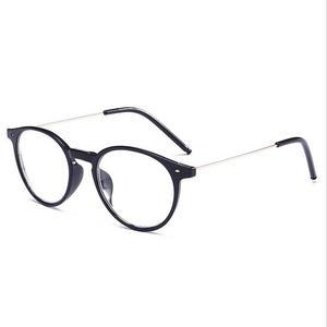 805e564c66 VIPEYE Women Oval Frame Clear Lens Sighted Prescription
