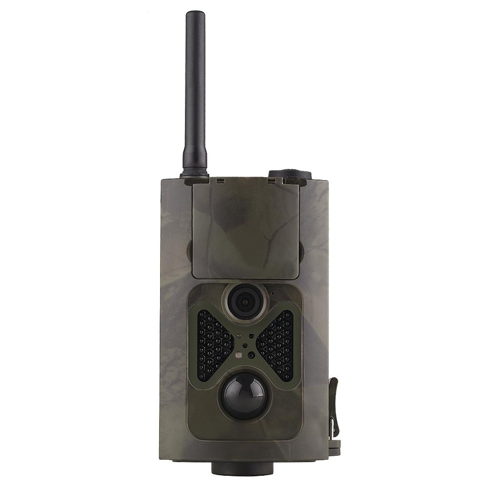 MMS מצלמת BTC SMS 7