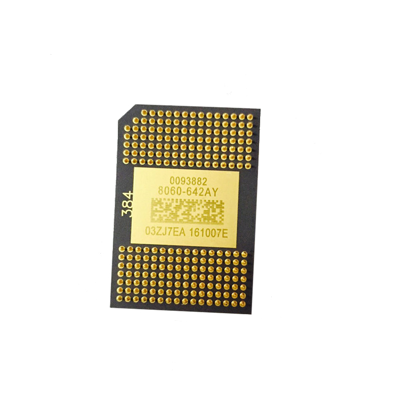 HOT SALES Brand New Original DLP Projector Chip 8060 642AY 8060 631AY for LG HS200 Projector