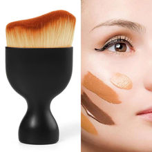 Pro Makeup Contour Brush Foundation BB Cream Shadows Brush Powder Cosmetic Tool