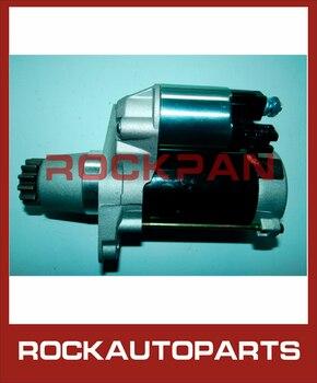 STARTER MOTOR 28100-28041  281000H060 2280009901   FOR TOYOTA CAMERY