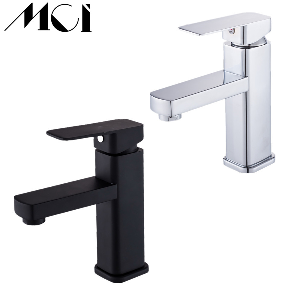 New Zinc Alloy Single Mixer Hot cold Basin Faucet Rust and Corrosion Resistance odorless bathroom Tap Strong And Sturdy TorneiraNew Zinc Alloy Single Mixer Hot cold Basin Faucet Rust and Corrosion Resistance odorless bathroom Tap Strong And Sturdy Torneira