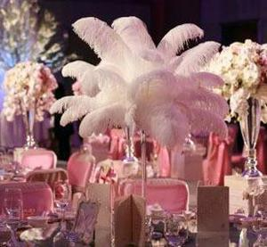 Aliexpress Com Buy No Flowers And Feathers Including New Mental Trumpet Vases For Wedding Centerpiece Metal Vase Low Price From Reliable Vases For