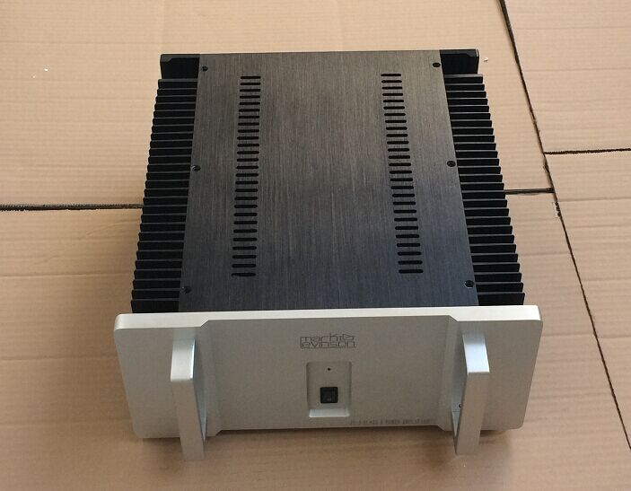 Breez Audio power amplifier replica World Famous Classic amps JC3 25wx2 For MARK LEVINSON pure class