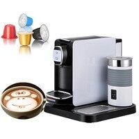 Capsule coffee machine espresso