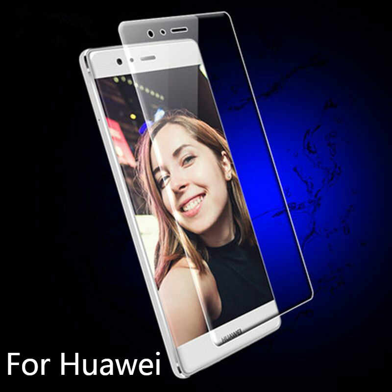 9H Tempered Glass For Huawei Y3II Y5 II Y6II GR5 P8 P9 Lite 2016/5 Honor 4C Pro 5C 5X 6X 6 Premium Screen Protector Cover Film