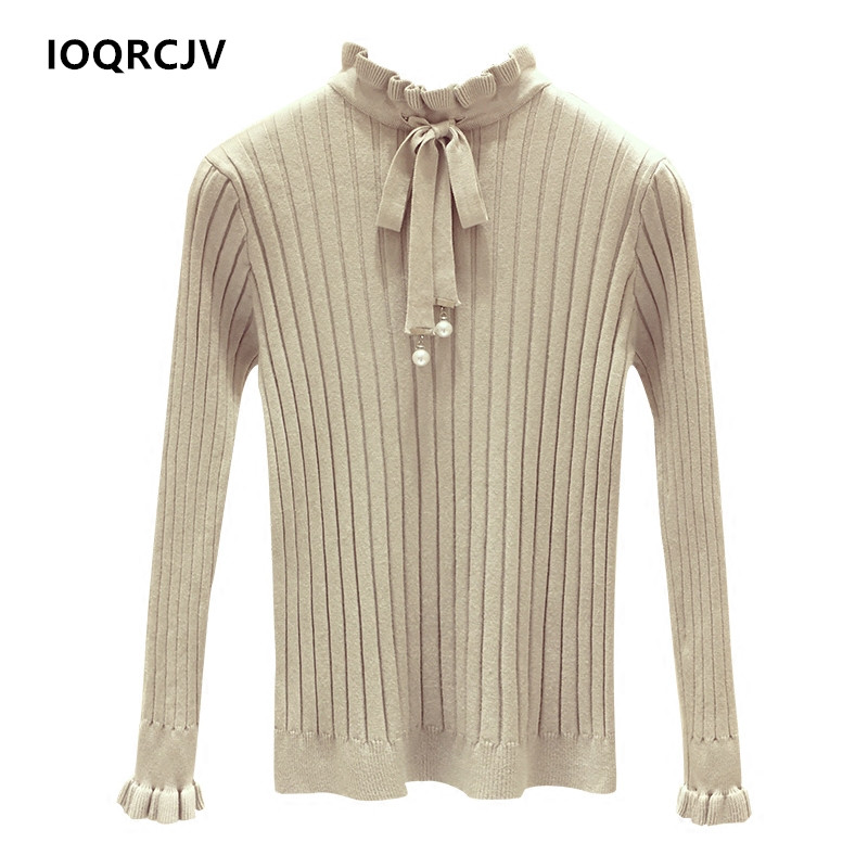 Womens Ladies Cashmere Knitted Sweater Winter Warm Blouses Pullover Tops HOT F58