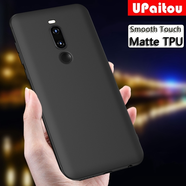 UPaitou Cover Case for MEIZU M8 V8 Lite Pro M9 Note 8 9 X8 Case Ultra Thin Back Cover For Meizu X8 Phone Case Cover