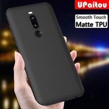 UPaitou Cover Case for MEIZU M8 V8 Lite