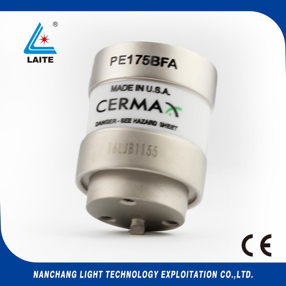 Perkin Elmer PE175BFA 175W xenonová lampa Storz Zeiss endoskop xenon krátký Arc žárovka PE175BF doprava zdarma-1ks
