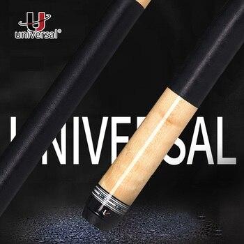 Universal 1967 Series 018 Pool Cue Stick Kit Billiard Cue 12.9mm Tip Technology Maple Shaft Stick for Athletes Fine Billiar 2019 конструктор lno gift series 018 локи