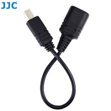 JJC Cavo Adattatore con Interfaccia Multi per A/V Terminale per Sony VMC AVM1 A/V R Compatibile Handycam videocamere HDR CX220E/B