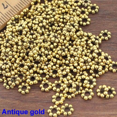 K02822-antique gold