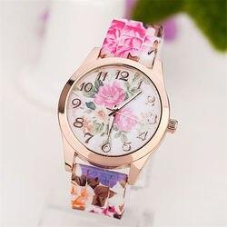 Assistir Mulheres Relógios de Quartzo das Senhoras Vestido Relógio de Pulso Pulseira Vestido Relógios Relogio feminino reloj mujer relogios 5 *