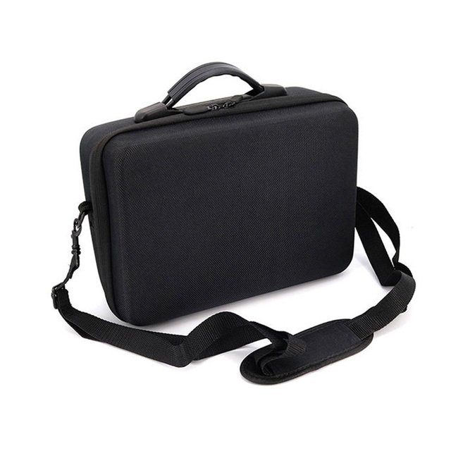 Mavic Pro DJI Hardshell Waterproof Shoulder Drone Bag Carry Cases Portable Storage Box Shell Handbag For DJI MAVIC PRO Platinum 4