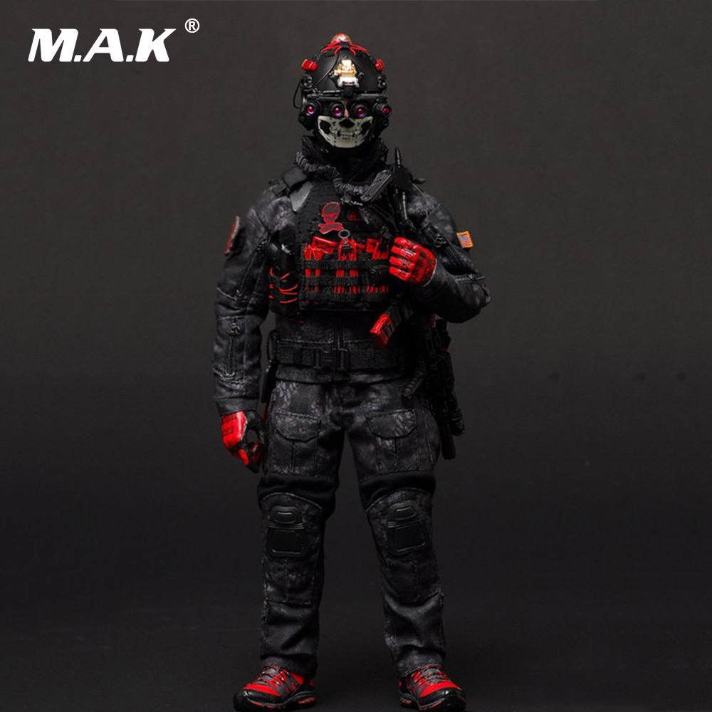 1/6 Scale VH1050 Soldier Clothes Set Camo Combat Suits For 12 Male Action Figure without Body and Head 1 6 scale desert camouflage tactical vest male cloths for 12 action figure soldier body accessories toys