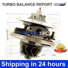 Garrett turbo CHRA GT1749V 729041 turbo core cartridge 28231-27900 turbo chra for Hyundai Santa Fe / Hyundai Trajet 2.0 CRDI