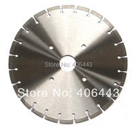 20 Diamond Segmented Saw Blades for Cutting Concrete Pavement 500mm*8mm*50mm Cutting Disc with Lifespan over 1000meters