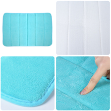Bath Mat Bathroom Non Slip Carpet Rug Absorption