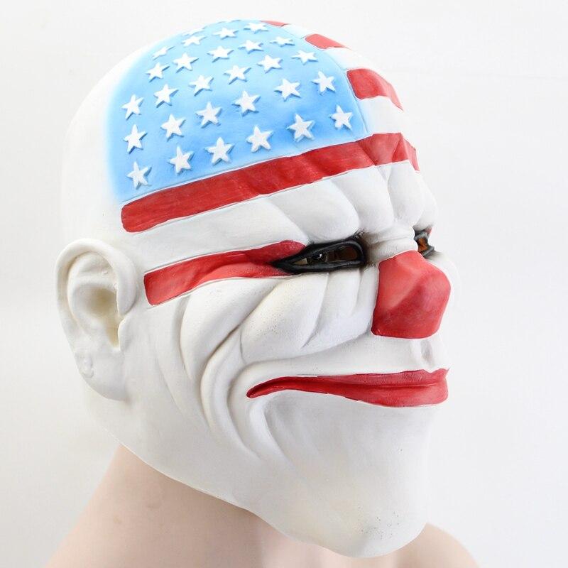 GNHYLL Αποκριάτικες Μάσκες για Μάσκαρα - Προϊόντα για τις διακοπές και τα κόμματα - Φωτογραφία 3