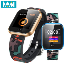 CD16 Smart Watch Android With Blood Pressure Heart Rate Moni