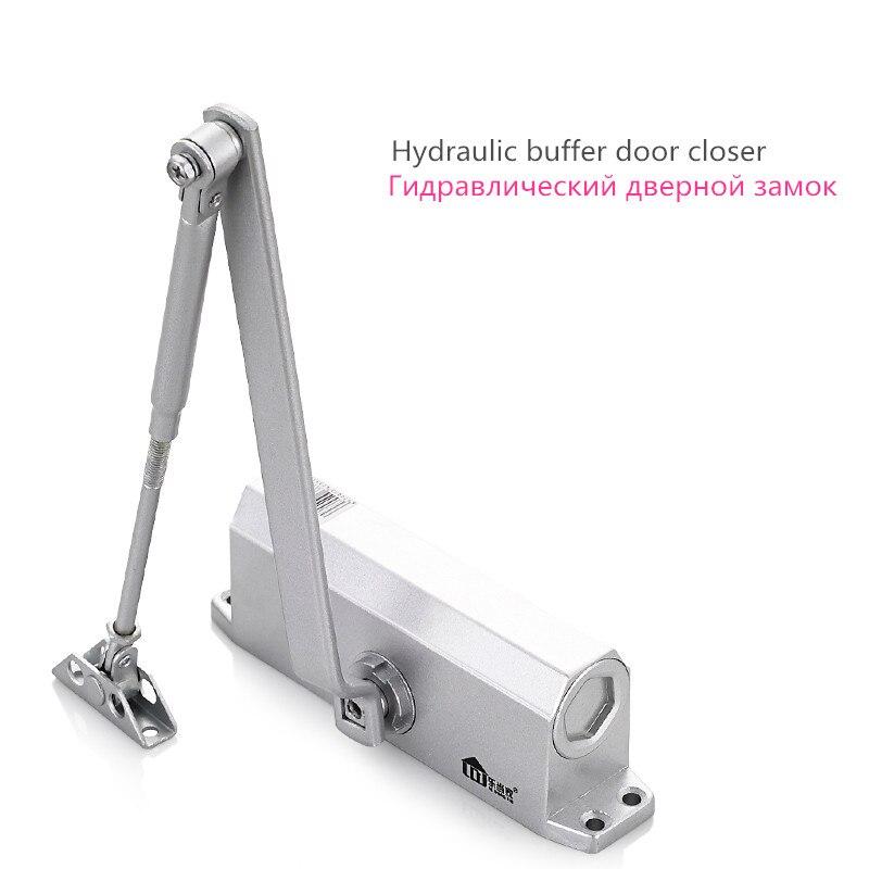 Ferme-portes hydraulique Domestique positionnement pas être éteint automatiquement de printemps 85 kg de grand lourd