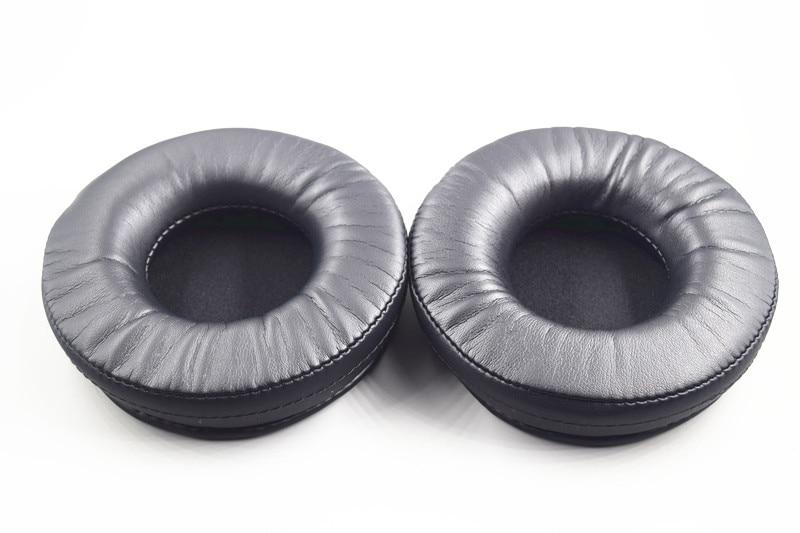 עיצוב חדש עבה כריות האוזן כריות עבור AKG, HifiMan, ATH, Fostex K550 K551 k553 K240 K241 K270 K271 K272 K280 K290 K701 Q701