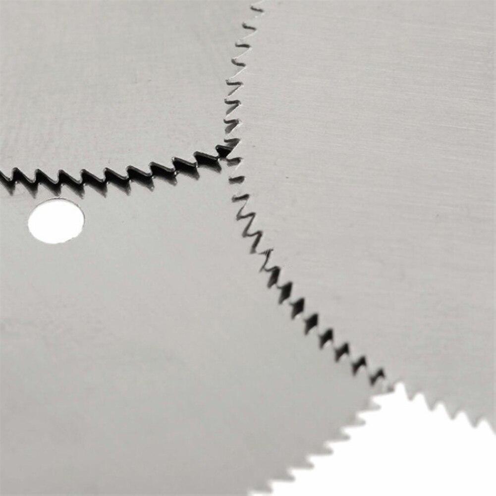 10Pcsx Mini HSS Circular Saw Blades Cutting Disc Wheel Wood Cutter Rotary Tool Accessory