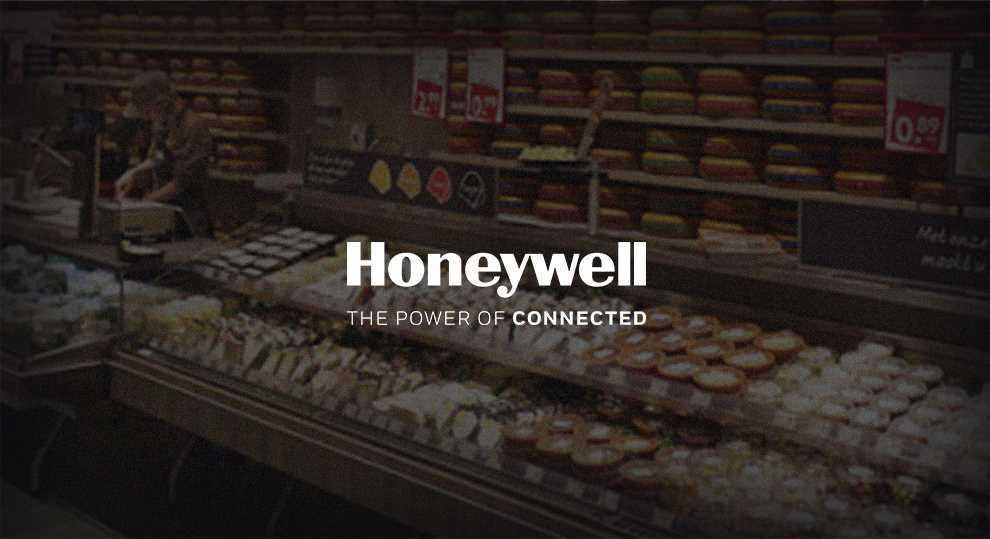 Oringinal Honeywell YOUJIE HF600 desktop mãos livres
