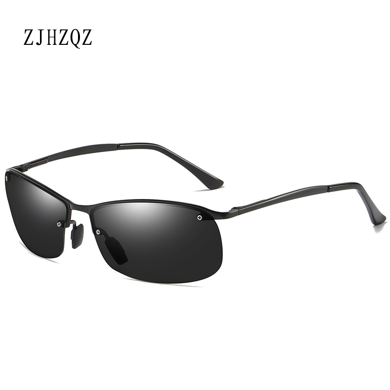 89a154459d Photochromatic Sunglasses Mens Womens Fishing Running Golf Polarized  Outdoor Driving Transition Chameleon Lens Eyewears-in Sunglasses from  Apparel ...