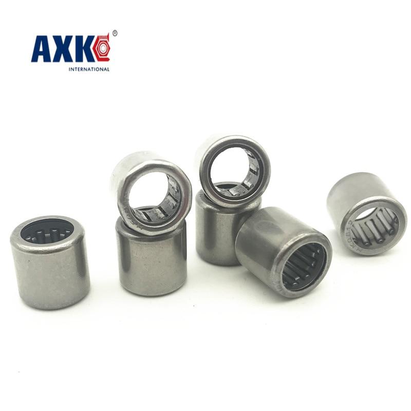 15x21x14 mm Drawn Cup Needle Roller Bearings 10pcs Bearings HK1514