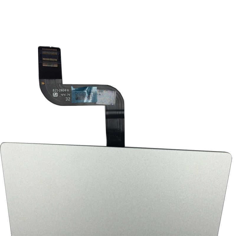 Pavé tactile d'origine A1398 pour Apple Macbook Pro 15 ''Retina a1398 avec câble flexible 2013 2014 ans