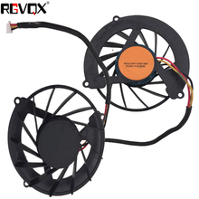 New Laptop Cooling Fan For acer aspire 4535 4535G PN:AD5005HX-TC3(DC 5V 0.18A) MG55100V1-Q030-G99 Cooler/Radiator CPU Cooler sunon2 5cm ec0510b2 q01u g99 2515 5v 0 2w cooling fan