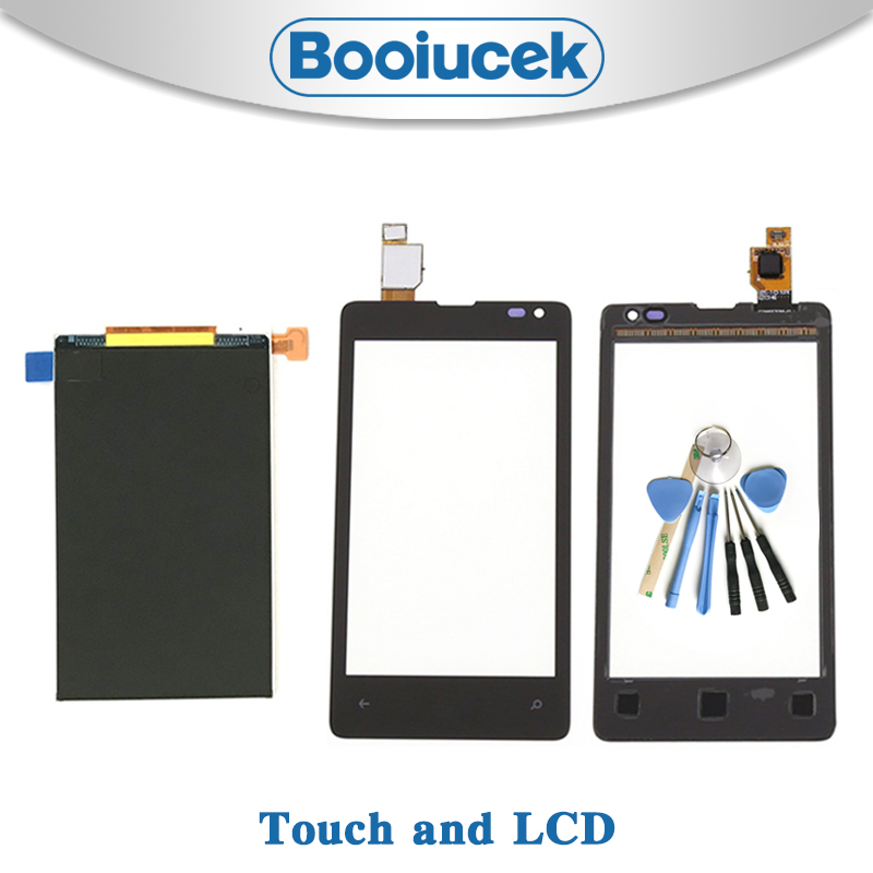 High Quality 4.0 For Nokia Microsoft Lumia 435 532 N435 N532 Lcd Display With Touch Screen Digitizer SensorHigh Quality 4.0 For Nokia Microsoft Lumia 435 532 N435 N532 Lcd Display With Touch Screen Digitizer Sensor