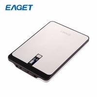 Original EAGET PT96 32000mAh Large Capacity External Battery Packup Portable Laptop Tablet Mobile Power Bank For