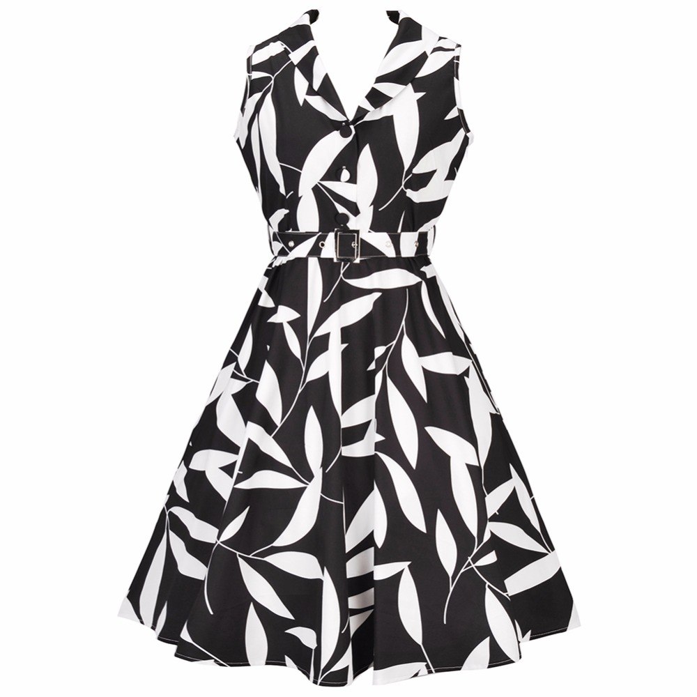 Online Get Cheap Black White Dress Leaf -Aliexpress.com | Alibaba ...