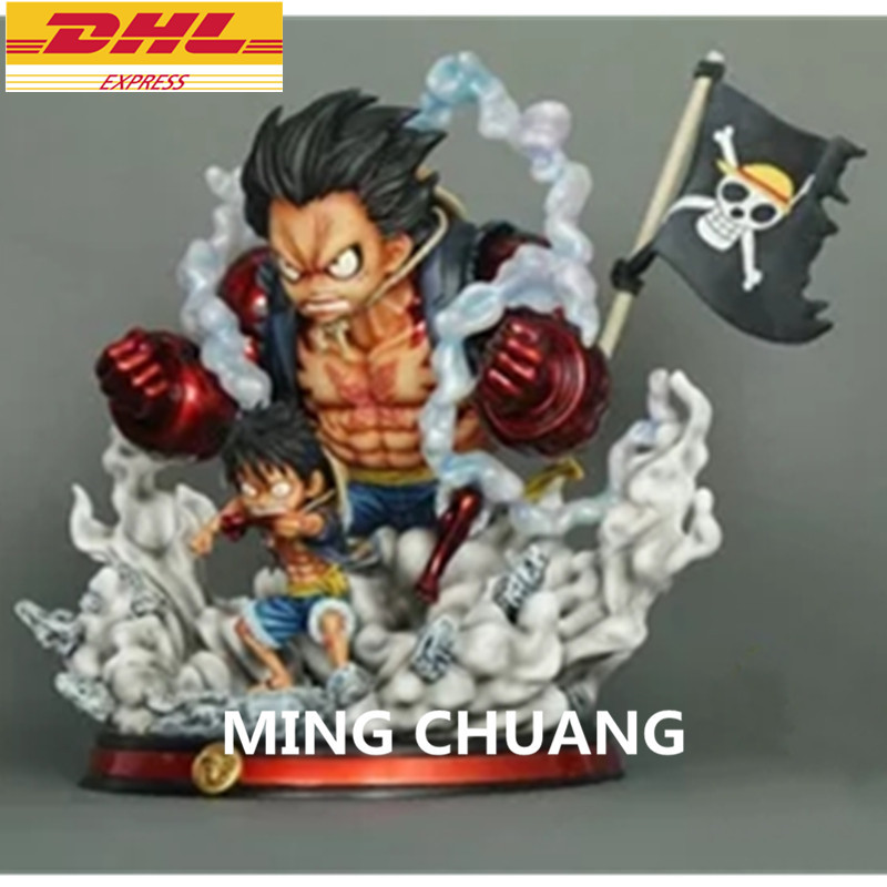 12 Statue ONE PIECE The Straw Hat Pirates Bust Monkey D. Luffy Full-Length Portrait GK Action Figure Toy BOX 33 CM Z19312 Statue ONE PIECE The Straw Hat Pirates Bust Monkey D. Luffy Full-Length Portrait GK Action Figure Toy BOX 33 CM Z193