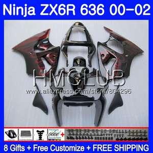 Best Top Zx6r 2 6 Fairing Brands