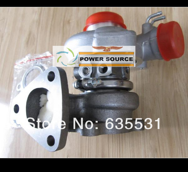 Free Ship TD04 49177-02512 49177-02513 49177-07612 28200-42540 Turbo For Mitsubishi L200 MONTER PAJERO SHOGUN GALLOPER 4D56 2.5L turbo for mitsubishi pajero shogun 1987 1997 4d56 2 5l td04 11g 4 49177 02500 49177 02501 md170563 md187208 turbocharger gaskets