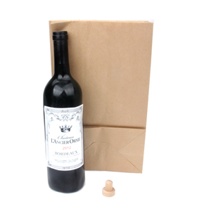 Image 4 - 新バニシングシャンパンボトル手品ワインボトルの小道具ギミック消失ワインprofessionam