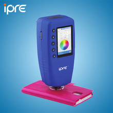 CG210 портативный цифровой цветной измеритель, цветной метр, цветовой анализатор