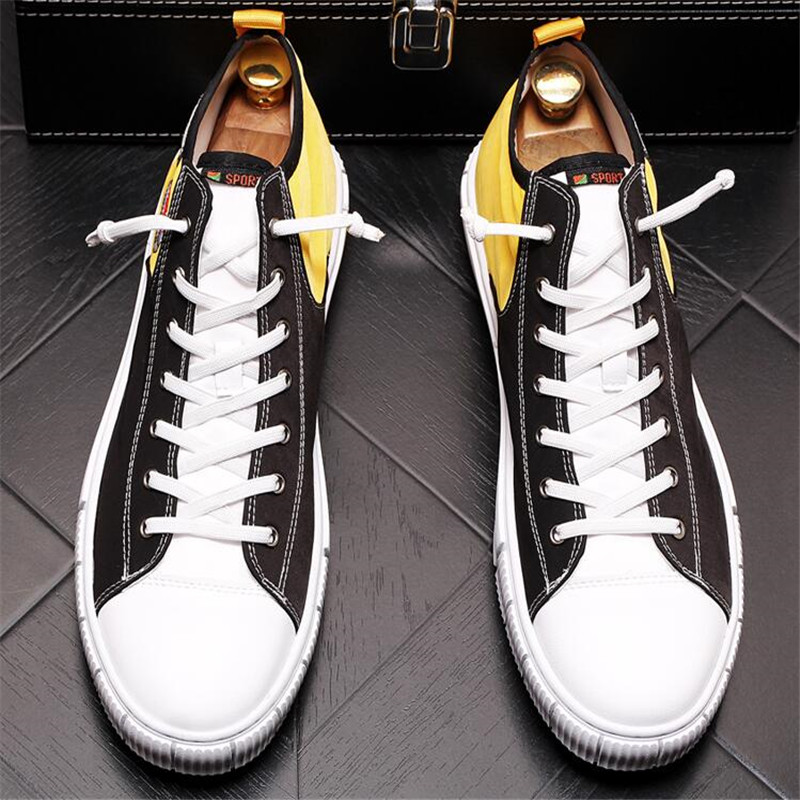 Drop Shipping Men Casual Shoes Canvas Shoes for Men Driving Shoes Soft Comfortatble Man Footwear Outdoor Walking Sneakers Men-in Men's Casual Shoes from Shoes on Aliexpress.com   Alibaba Group 4