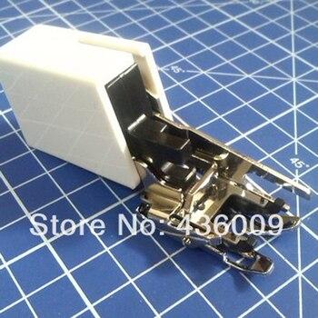Prensatelas para máquina de coser industrial, prensatelas para Janome Brother Singer, 423242-451