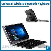 Universal Bluetooth Keyboard Case For Lenovo TAB 4 10 TB X304 F N TAB4 10 Plus