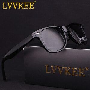 LVVKEE Classic Traveller Style Polarized
