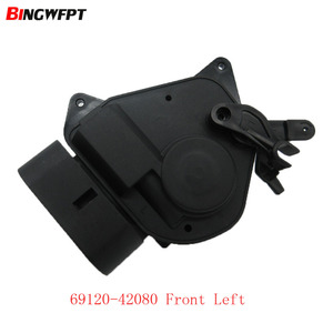 Image 5 - Power Door Lock Actuator For Toyota Rav4 00 05 Front Left & Right Side 6912042080 / 6911042120 / 69120 42080 / 69110 42120