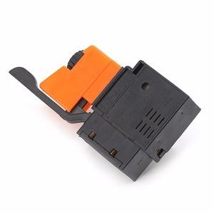 Image 4 - AC 250V/4A FA2 4/1BEK מתכוונן מהירות מתג חשמלי תרגיל הדק מתגים